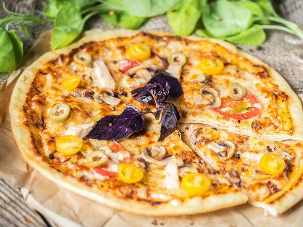 Pizza Мания