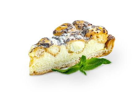 Торт Профитроли