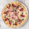 Фото к позиции меню Пицца Карне