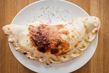 Пицца Сациви Кальцоне