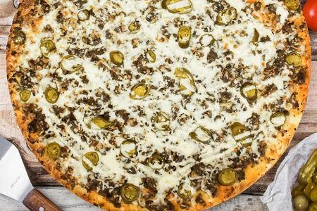 Пицца Халапеньо