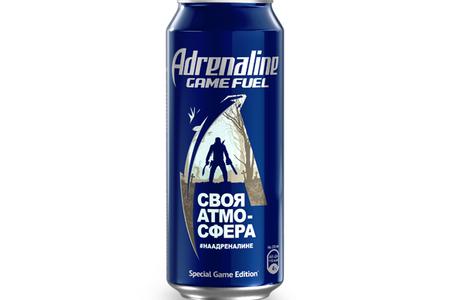 Adrenaline Gamefuel