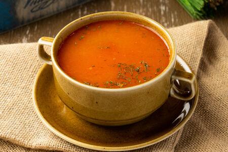 Суп Ди Маринара