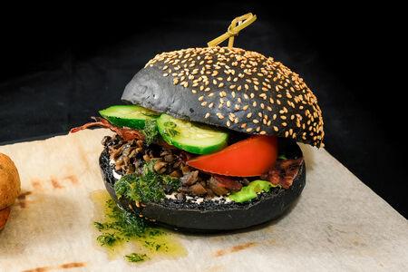 Бургер Цыган