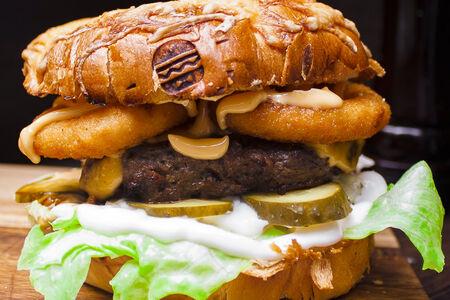 Бургер Инстабургер второй