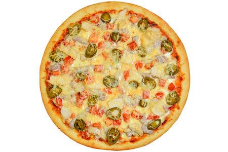 Пицца Кан-Касу