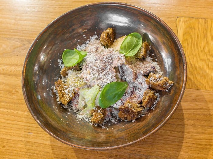 Салат по-тоскански