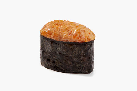 Суши Острый лосось