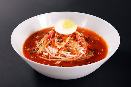 Суп Кимчи рамен