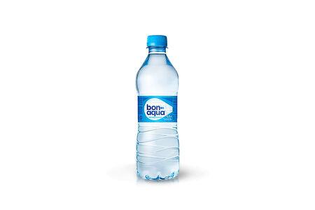 Минеральная Вода без Газа BonAqua 0,5 л.