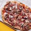 Фото к позиции меню Пицца Диавола