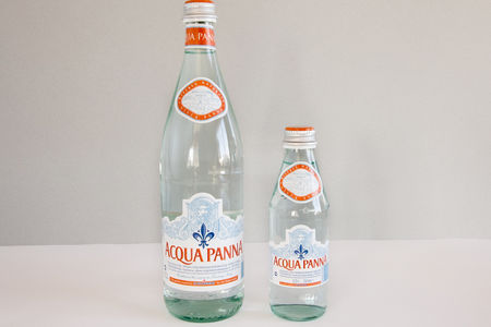 Вода Аква Панна