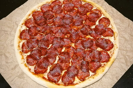 Пицца Салями XL