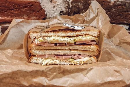 Сэндвич Дюшес