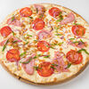 Фото к позиции меню Пицца Чиполлино