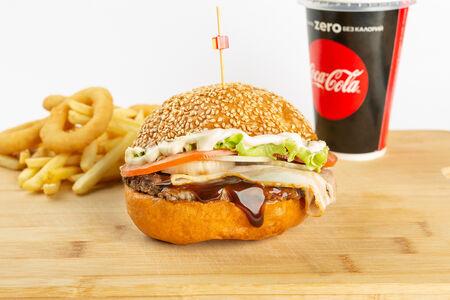 Стейкбургер