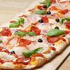 Фото к позиции меню Римская пицца Мясная