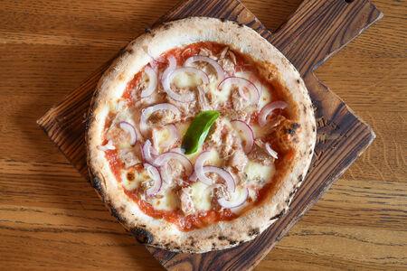 Пицца Аль Тоне