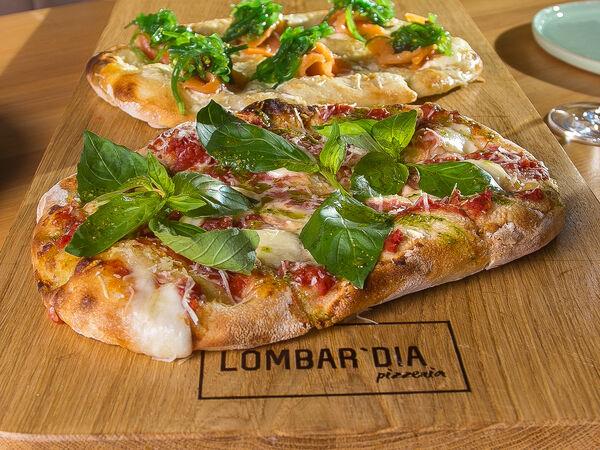 Lombardia pizzeria