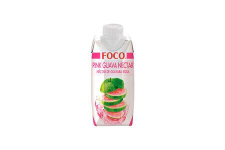 Нектар Foco Розовая Гуава