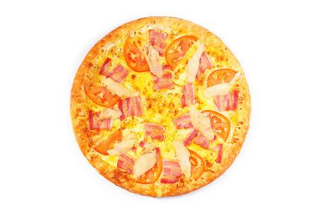Пицца Сырный цыплёнок