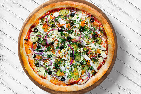 Пицца Красавчик Джонни