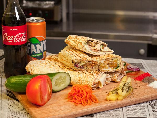 Kebab Bar Palma