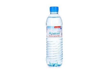 Минеральная вода Апаран
