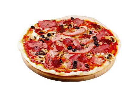 Пицца Ла чиппола