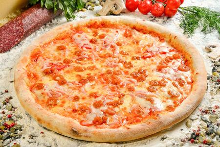 Пицца Эстразиони
