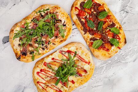 Сет Пиццетта номер два