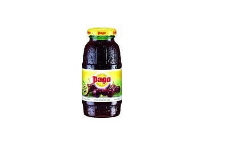 Сок Pago вишневый