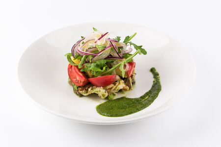 Спа-салат