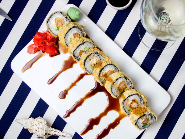 Суши-бар 7дней