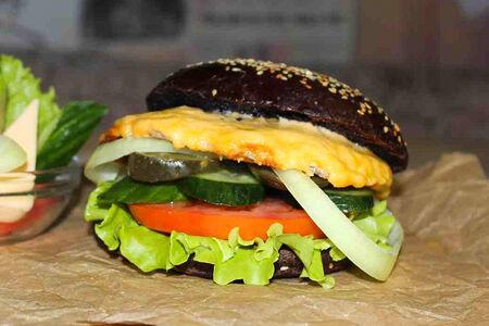 Блек Бургер
