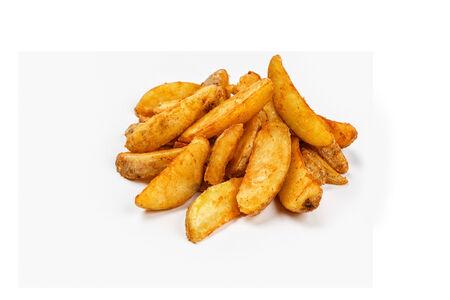 Картофельные дольки фрайс