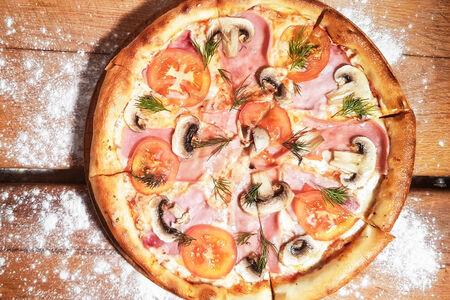 Пицца Мама-мия