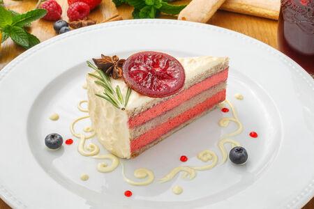 Десерт Глинтвейн