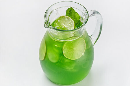 Лимонад дынный тархун