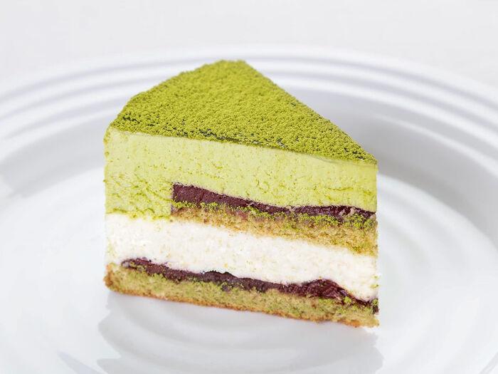 Торт Зеленый чай
