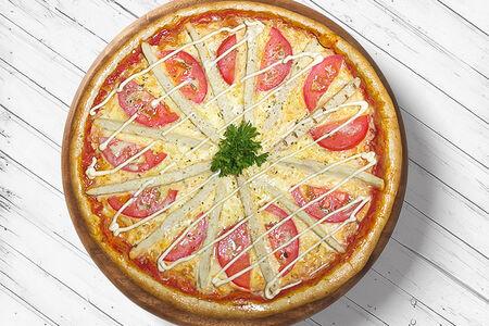 Пицца Роял Чикен