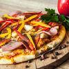 Фото к позиции меню Пицца Нью-Йорк