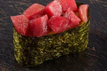 Спайс суши Тунец*