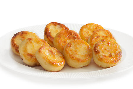 Сырники (Набор из 9)