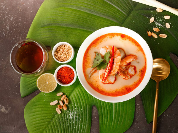 Тайские рисоварни Soi7
