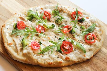 Пицца Полло Сапорито