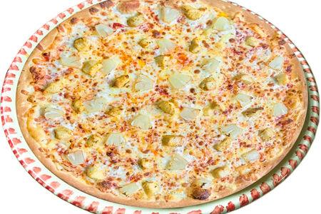 Пицца Чикен Гавайи