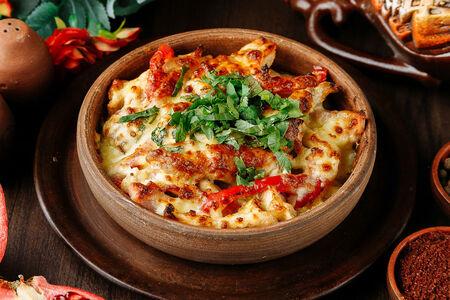 Фирменное блюдо КинZа