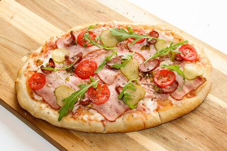 Пицца Ричеза