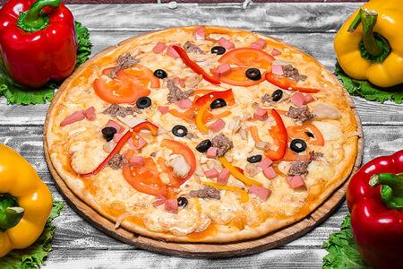 Пицца Крал